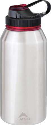 MSR Alpine Bottle - 25 fl. oz.$8.73 or 34 fl. oz. $9.73 fs on orders $50+ @ REI