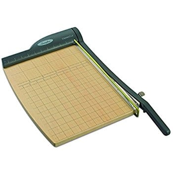 "Swingline Paper Trimmer / Cutter, Guillotine, ClassicCut Pro, 15"" Cut Length, 15 Sheets Capacity $23.35 sss eligible @amazon"