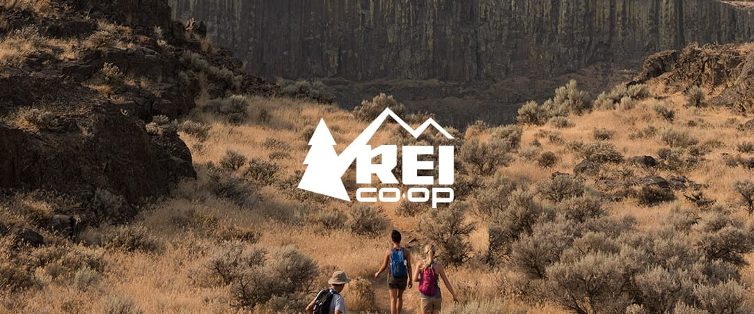 members ONLY ! Spend $100 or more thru February 19 and earn a $20 bonus card @ REI