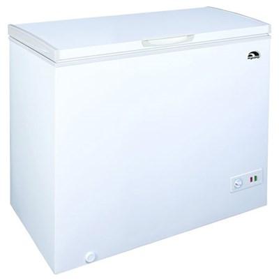 Igloo FRF1050 10.6 CU Ft Chest Freezer White 279 fs @ bd $279