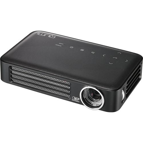 Vivitek Qumi Q6 800 Lumen 720p LED Wireless Pocket Projector /gray or gold) $329 or Q3 $219 f/s @ bd