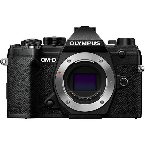Olympus OM-D E-M5 Mark III Body Only $999.99