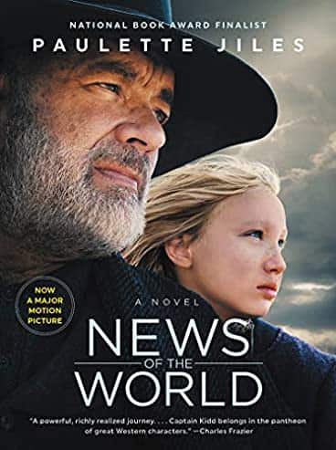 "Kindle Ebook Deals: ""News of the World"" - $2.99; ""Columbine"" - $2.99; ""Notorious RBG"" - $2.99; and more $2.98"