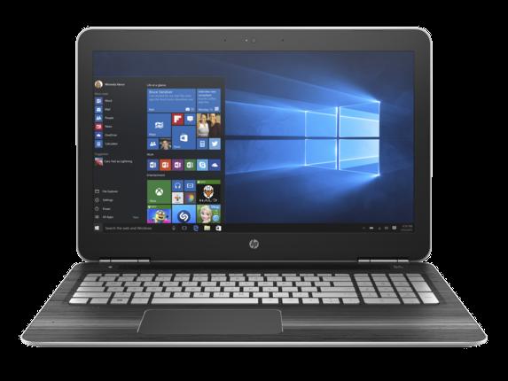 "HP Pavilion 15.6"" Gaming Laptop: i5-6300HQ, 16GB DDR4, 960M 4GB, 256GB PCIe NVMe M.2 SSD - $840 @ HP Store"