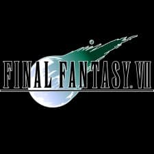 Final Fantasy VII (FF7) port for PS4 - $11