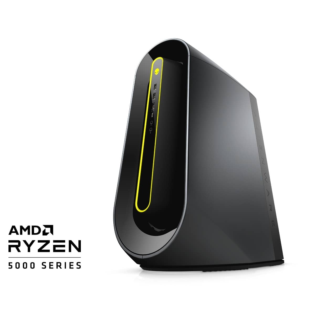 Alienware Aurora R10, RTX 3080, 16GB, 5600X, 512GB M.2 SSD from Dell $2,053.19 plus tax.  Or $1918 with only 8GB ram and a 1 TB HDD.