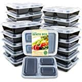 30 Meal Prep Containers Reusable $ 10.77 on amazon $10.77