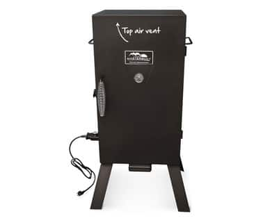 Masterbuilt Electric Smoker at ALDI for $99.99 starts June 3rd could be regional or nationwide