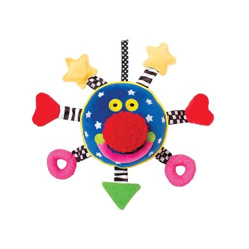 Baby Whoozit Toy 8.28 Amazon