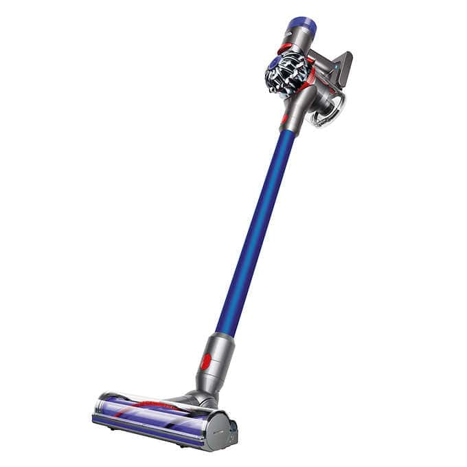 Dyson V8 Total Clean + Cordless Vacuum $409.99 + Free S/H