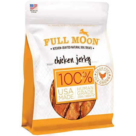 Full Moon Chicken Jerky Treats - 24 oz. $13.48