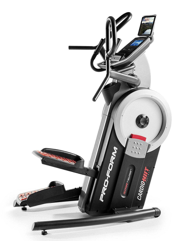 ProForm Cardio HIIT Elliptical Trainer $699.99