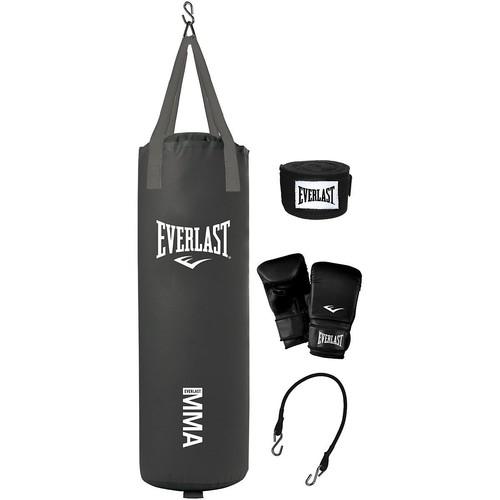 Everlast 70-Pound MMA Heavy-Bag Kit $48.88