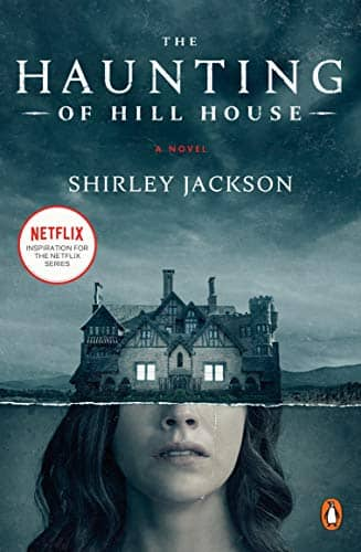 $2 Haunting of Hill House on Kindle @ Amazon