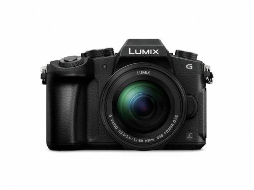 Panasonic Lumix DMC-G85 Bundle w/ 12-60mm Lens $898 + Free Shipping
