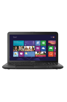 "Best buy clearance  Toshiba  Satellite C855D-S5307 15.6"" Laptop - 4GB Memory - 500GB Hard Drive For $271.99"