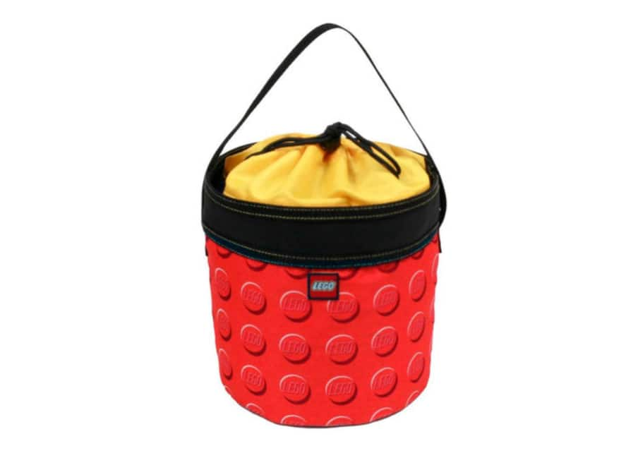 LEGO Small Cinch Bucket - Red for  $7.98 @toysrus
