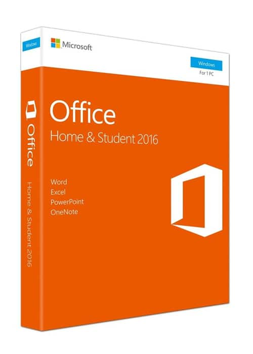 cheap for sale temperament shoes sale online Microsoft Office Home & Student 2016 CD Key $23.60 @ scdkey ...