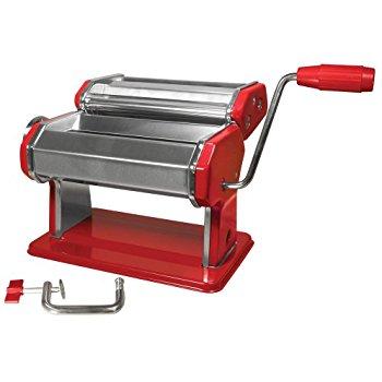 Weston Manual Pasta Machine $19.29 @ Amazon
