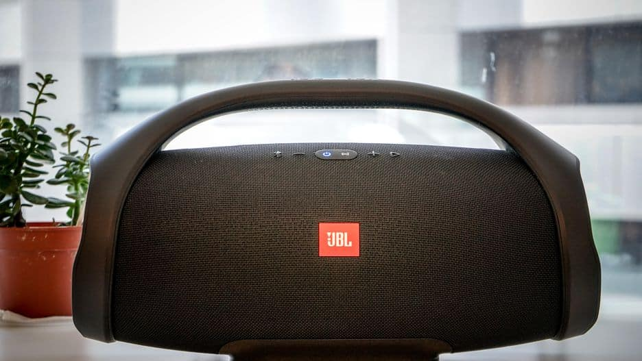 JBL Boombox $349 95 with $30 coupon code, Free 2nd Day