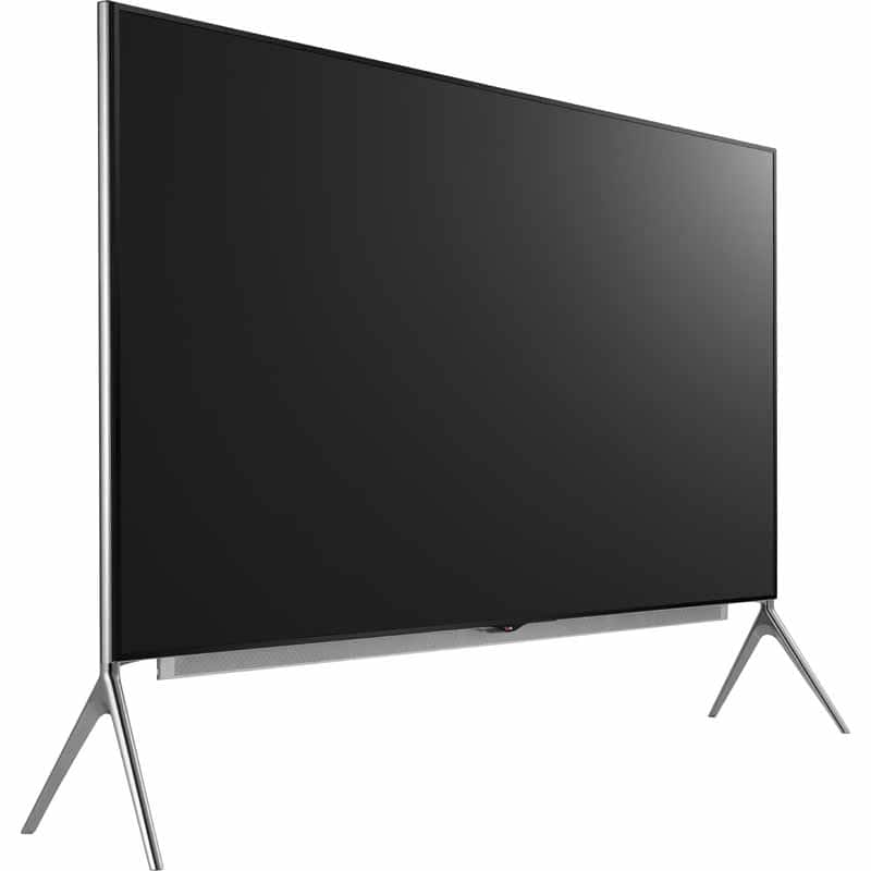 """LG 98"""" LED Smart 4K  Television...$29,997 after promo code....Fry's in store only YMMV"""