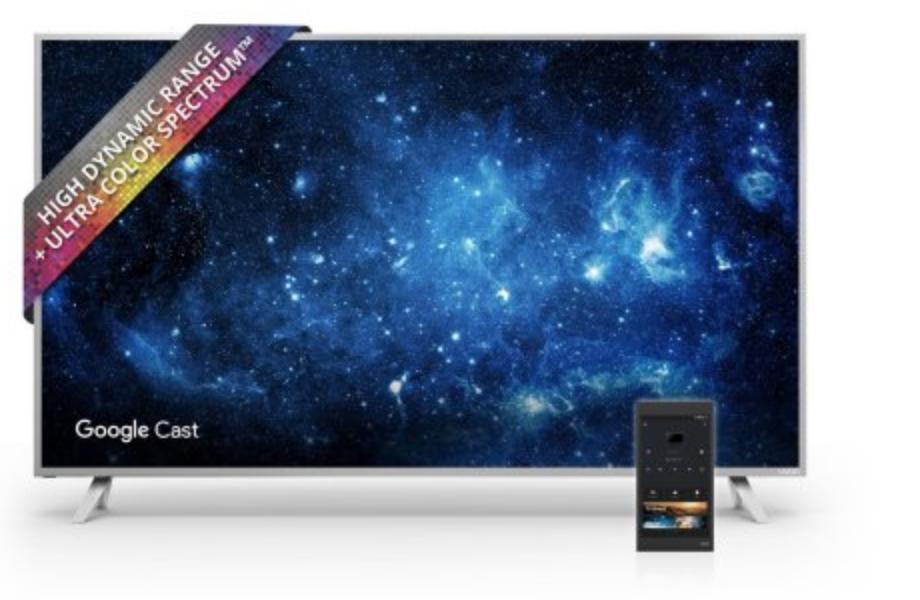 Vizio 65 C1 LED TV( Refurb) $899 plus tax ...Walmart