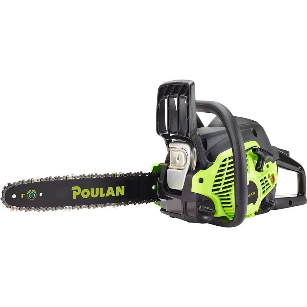 VM Innovations( via Ebay) Puolan gas chain saw( refubished) for $44.99 $45