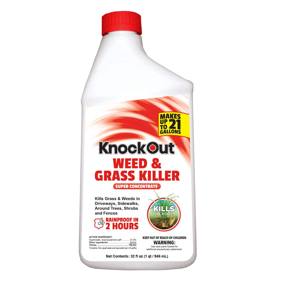 Lowes various weed and bug killer chemical clearance    YMMV $2 49