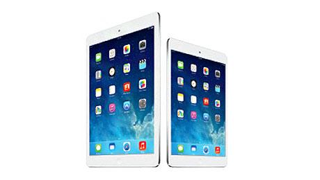 Best Buy - Trade in iPad 2 or newer get minimum $200 toward iPad Air 2