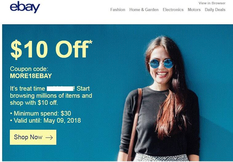Get $10 off your passion - YMMV $20