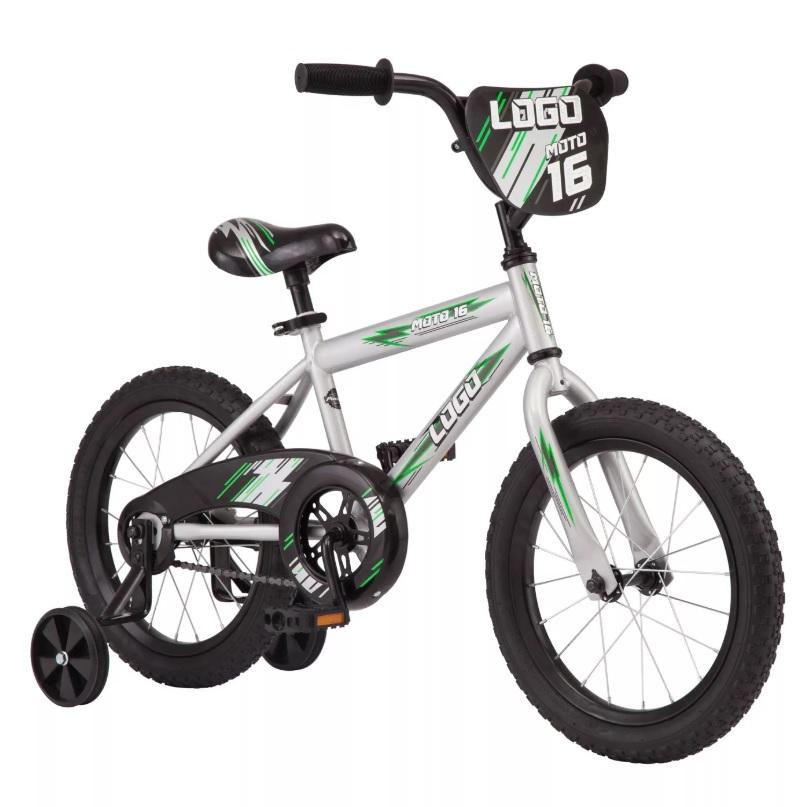 "Pacific Cycle Logo or Lolli 16"" Kids Bike Target B&M Clearance YMMV $20.98"