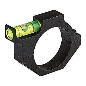 Rifle Scope Bubble Level for 30mm Riflescope Tube Anti-cant Used for $7 @ Amazon