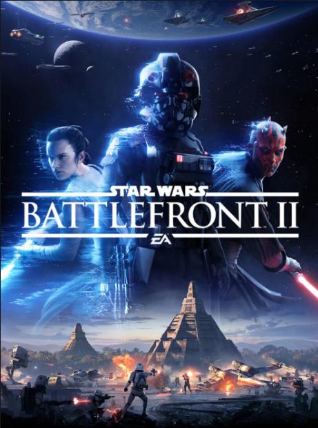 Star Wars Battlefront 2 Origin CD Key Global PC for  $55.98 @ scdkey
