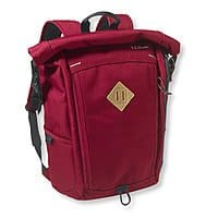 LLbean Daily Deal Timberline Roll-Top Pack $  29.99 Shipped (orig $  80)