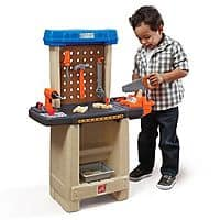Kohls Cardholders Step2 Handy Helper's Workbench $  34.29 Shipped