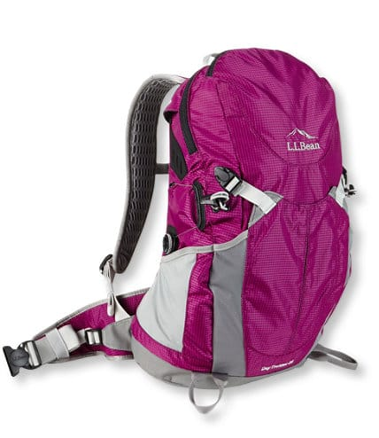 LLBean.com Daily Deal Day Trekker 25 Pack with Boa $55.99 Shipped Today Plus Receive $10 LL Bean Card