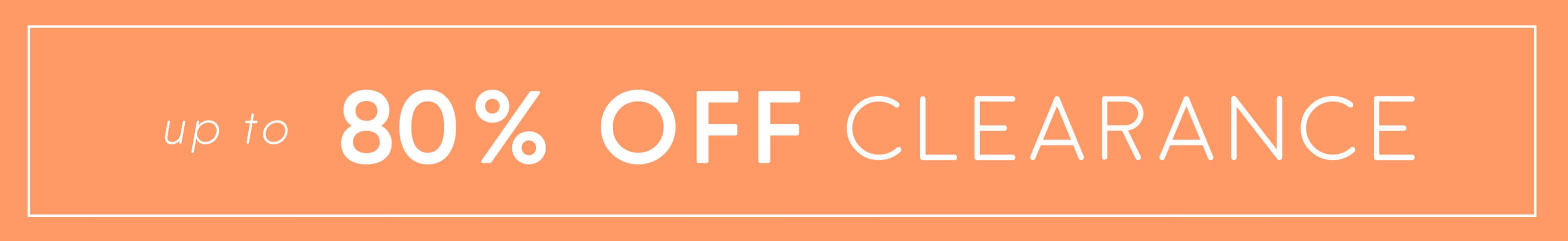 Wet Seal is Offering Another 50-70% Off Clearance Items starting at $0.20 + Free Ship Today Only