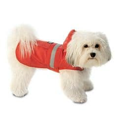 Kohls Cardholders:  Dog Rain Slickers from $5.59 & Coats From $6.99 Shipped