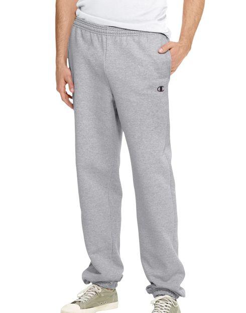 Champion Men's Apparel: 2-Pk Boxer Briefs $8, Eco Fleece Sweatpants $10 & More + Free S&H
