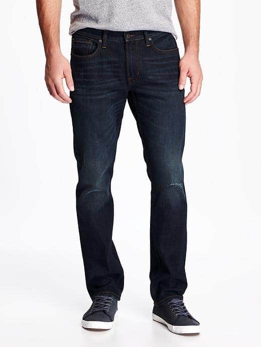 Old Navy 50% off Adult Jeans, Men's from $11.25 & Women's from $15 ...
