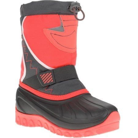 Walmart Girls Ozark Trail Winter Boot Clearance $9.88 + Free Store Pick Up