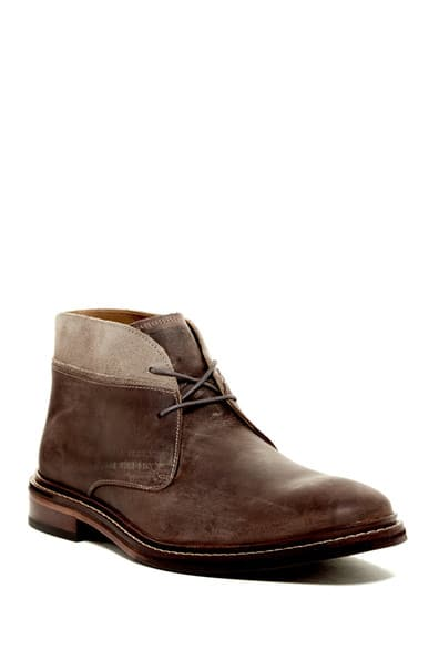 Nordstrom Rack: Men's Cole Haan Benton Welt Chukka Boot $75 + shipping