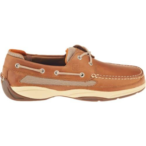 Men S Sperry Lanyard Boat Shoes