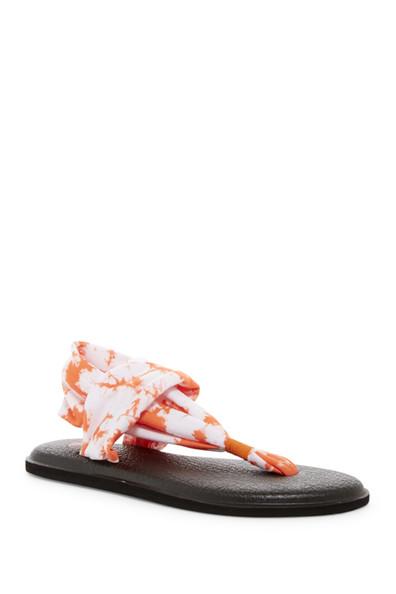 Nordstrom Rack Women's Sanuk Yoga Sling Sandal $17.10, Men's Joseph Abboud Suede Yacht Loafer $34.90 & More + shipping