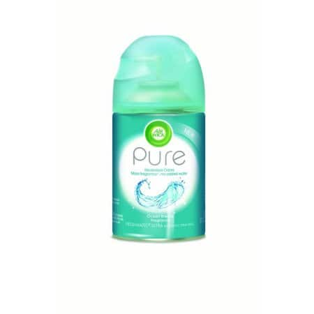 Free After Mail In Rebate AirWick Freshmatic Pure Refill up to $5.50