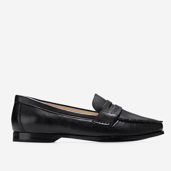 Cole Haan: Women's Emmons Leather Loafer $53.97, Men's Pinch Tassel Leather Loafer $37.78 & More + Free S/H