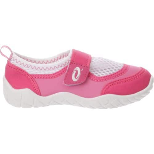 Academy Sports: O'Rageous Toddler Pink Aqua Socks $2.98, O'Rageous Toddler Water Shoes $4.98 & More + Free S/H