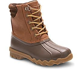 Sperry Big Kids Avenue Duck Boots $24.46, Women's from $10.49 + Free S/H