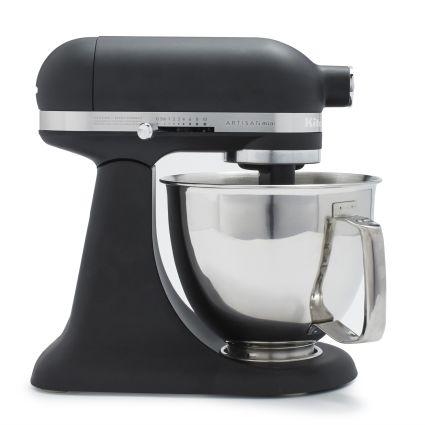 Sur La Table Today Only KitchenAid® Artisan® Mini Premium Tilt-Head Stand Mixer with Flex Edge Beater, 3.5 qt.$259 + Free Mixer Attachment after MIR, Free S/H