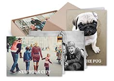 ShutterFly: Set of 12 Mix & Match Customized Stationary Cards $5.99, Reusable Grocery Bag $7.99 & More Today Only